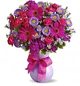 Flower Bouquets: Joyful Jubilee Bouquet