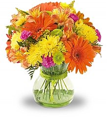 Flower Bouquets: Because You Are Special